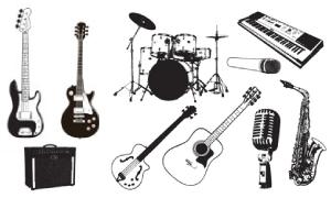 楽器 音響機器