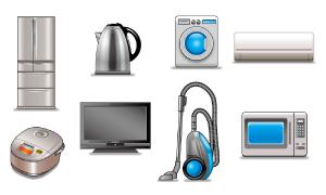 家電 電化製品